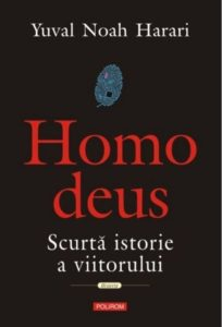 Yuval Noah Harari, elefant.ro, black friday, reduceri carti, reduceri black friday,